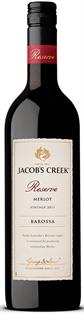 Jacob's Creek Merlot Reserve 750ml